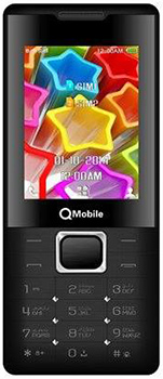 QMobile XL20 Price Specifications Images Colors Features Reviews