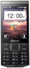 QMobile XL30 Rate Price Image Colors Features Specifications Reviews In Pakistan