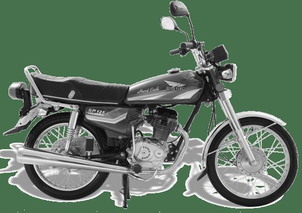 Super Power SP-125 Bike New Model 2017 Features Specification Pics Images Changes Reviews