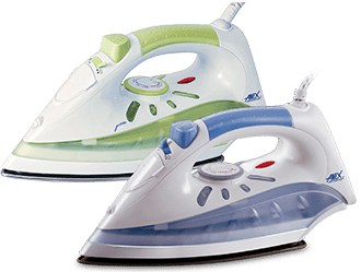 Anex 1024 Steam Iron 1400W Prices And Specifications Images Features Reviews