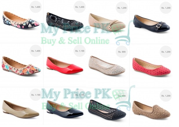 Servis New Arrivals For Winter 2016 Ladies Pumps Price In Pakistan Latest Designs Reviews