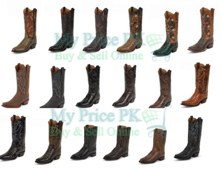 Tony Lama Gents Boots New Arrival For Winter 2016 Price In Pakistan Colors Designs Reviews