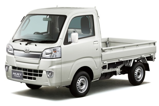 Daihatsu Hijet Price Specifications Features In Pakistan Mileage Colors Reviews