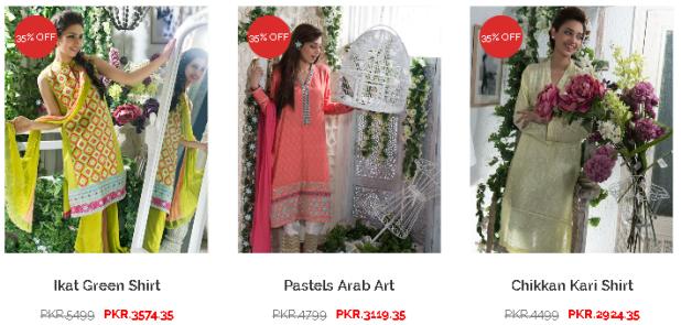 Chenone Bonita Collections New Design For Ladies Winter Dresses Price