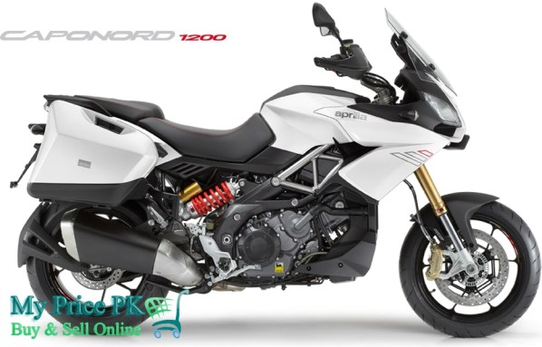 Imported Aprilia Caponord 1200 Travel Pack Bikes Price Specifications in Pakistan Models Shapes of Motorcycles