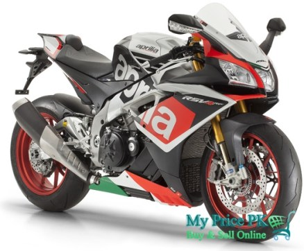 Imported Aprilia RSV 4 RR Bikes Specs Price Features in Pakistan Models Shapes of Motorcycles