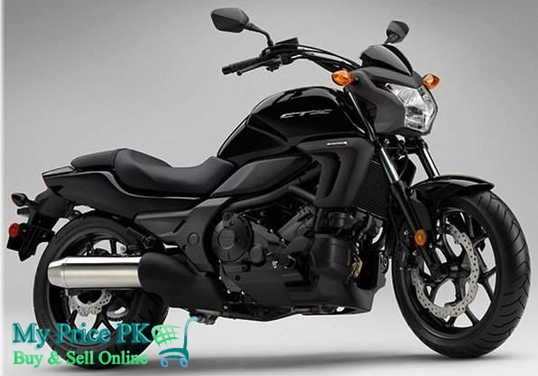 Imported Honda CTX Bikes Price Specifications in Pakistan Features Models Shapes of Motorcycles