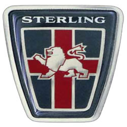Sterling All Models 2016 Price Features