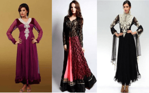 Ladies New Summer Collection with Embroidery 2016 Beautiful Designs For Girls