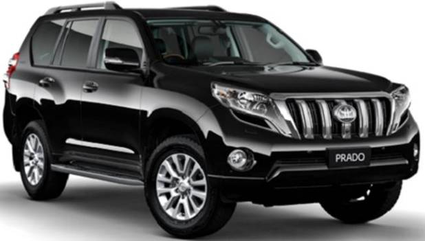 Upcoming Model 2017 Toyota Prado VX 4.0 New Shape Specs Features Price In Pakistan Canada China