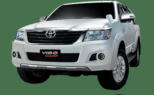 Upcoming Toyota Hilux 2017 Vigo Champ GX Shape Changes Price In Pakistan Canada