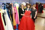 Pretty in Pink Program Provides Prom Perfection