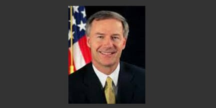 Asa Hutchinson to Visit Mena Today