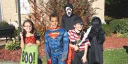 28th Annual Downtown Daylight Trick or Treat