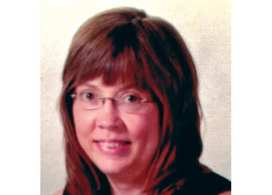 Janet Pate Oglesby