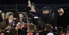 Bearcats Advance to 4A State Quarterfinals with 34-24 Victory over Star City