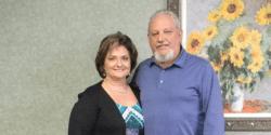 Frank & Nina Moore – Citizens Serving Community