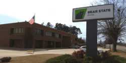 Bear State Financial, Inc. Announces Conclusion of Merger of Three Charter