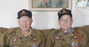 WWII-VETS
