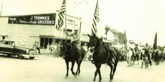Rodeo-Parade-1954