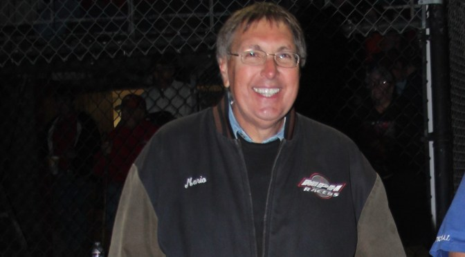 The Racing World Mourns the Passing of Mario Fiore