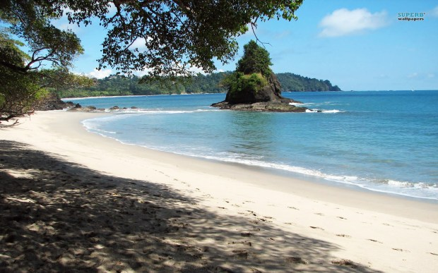 Manuel antonio quepos jaco for San jose fishing spots