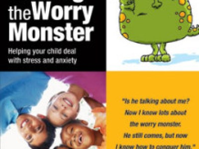 Tame the Worry Monster Today Photo via Summit Center