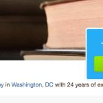 A Lead Generating Website Gone Too Far