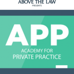 The ATL Academy For Private Practice Is Coming To The West Coast