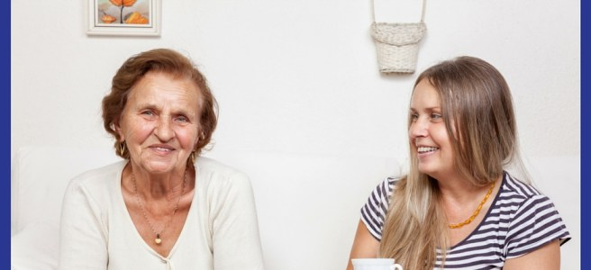Conversation Starters to Talk To Your Parents About Funeral Arrangements