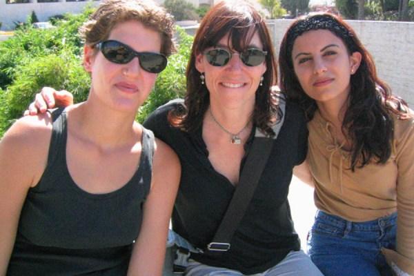Adva, Lisa, Inas (1)