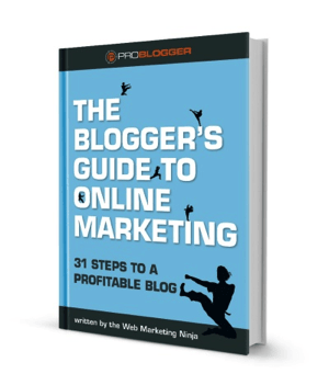 Bloggers Guide to Online Marketing