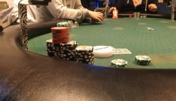 Daily No Limit Hold'em Poker Cash Game in Midtown