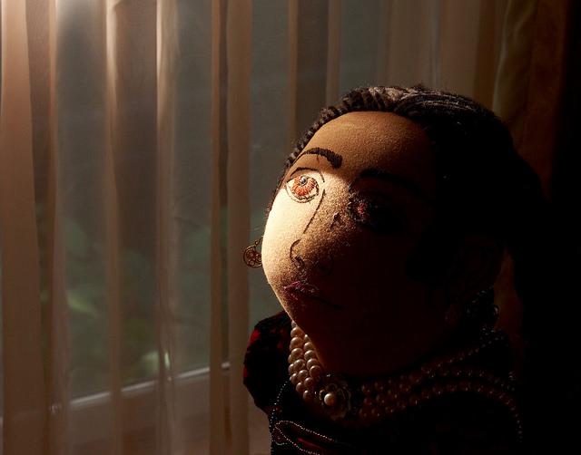 Perdita, a Doll