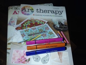 Review of Art Therapy Magazine