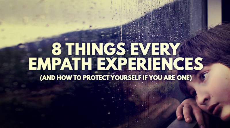 8thingsEveryEmpathExperiences