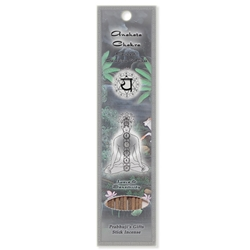 Anahata Stick Incense - Love and Sensitivity