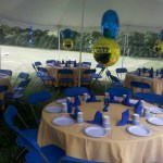 Let us take care of all your party needs!