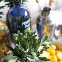 RECIPE | Pineapple Refresher