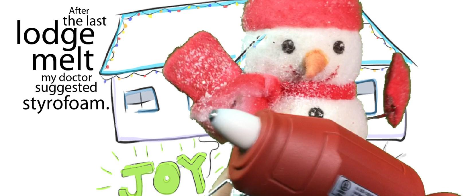 SnowmanQuote