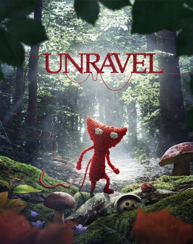 UnravelCover