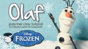 Olaf Polymer Tutorial