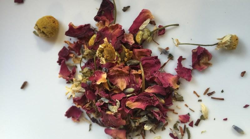 Secret Garden – Serendipitea Teas