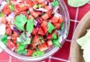 Strawberry Salsa – Recipe