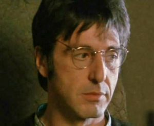 Al Pacino starred in the 1990 film of The Local Stigmatic