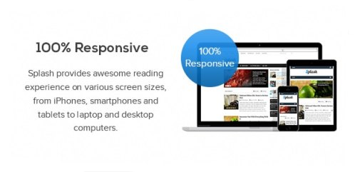 Wordpress Themes Splash