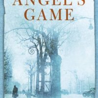 BOOK REVIEW: THE ANGEL'S GAME
