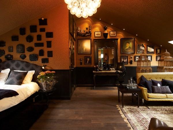 The Glorious Hotel Antwerpen
