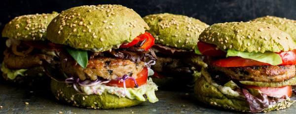 Dutch Weedburger opent eigen winkel in Amsterdam
