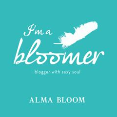 I am a Bloomer